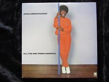 Joan Armatrading - All The Way From America - Original UK 45 Vinyl Record (1980)