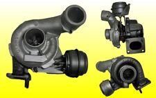 Turbolader Alfa-Romeo 147  156 1.9 JTD  712766-5002S 55191596