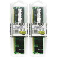 4GB KIT 2 x 2GB HP Compaq Integrity rx4640-8 rx4646 rx5670 rx7620 Ram Memory