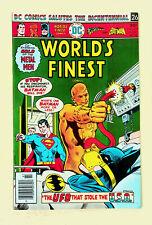 World's Finest #239 (Jul 1976, DC) - Fine/Very Fine