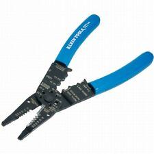Klein Tool Long Nose Multi Purpose Wire Stripper Crimper And Cutter