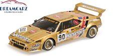 Minichamps 180832990 1/18 BMW M1 Procar #90  24H Le Mans 1983