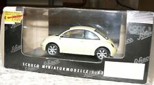 HE Schuco 04532 VW New Beetle 1:43