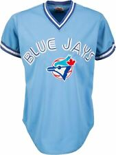 Rare George Bell Game Used 1984 Toronto Blue Jays Jersey With Heritage COA