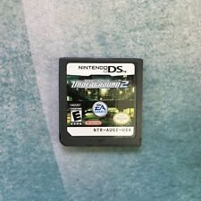 Need for Speed: Underground 2 - Nintendo DS - Free Shipping!