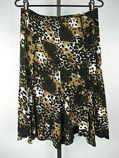Grace Elements Size M Multi-color Full Skirt