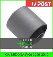 Fits KIA SEDONA (VQ) 2006-2010 - Rubber Suspension Bush For Rear Rod