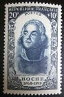 Timbre France YT 872 neuf ** - 1950 - Célébrité Révolution Hoche