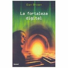 La Fortaleza Digital by Dan Brown (2006, Paperback)