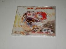 99 POSSE - ME SIENTE ? - RARO CD SINGOLO -  FUORI CATALOGO - 1998 - BMG RECORDS