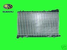 SUBARU FORESTER  NEW RADIATOR  2004 2005 2.5 L W/Turbo