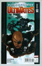 Ultimate Comics: The Ultimates #4 January 2012 Vf/Nm