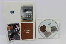 HP BUSINESS INKJET 2200/2250 REFERENCE GUIDE & BUSINEES INKJET 2250 STARTER CD