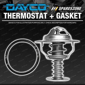 DAYCO Thermostat + Gasket for Proton Gen.2 Persona 1.6L 4cyl DOHC 16V MPFI