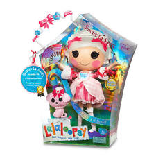 LALALOOPSY Suzette La Sweet large doll Collector's Edition BNIB