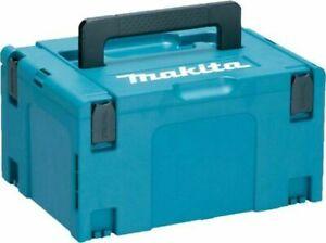 Makita 821551-8 MAKPAC Type 3 Carry Case (Quantity of: 1, 2 & 3) [No Inlays]