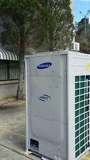 SAMSUNG AIR CONDITIONER HEAT PUMP MODEL DVMS : AM120FXVAG 33.6kw /heat capacit