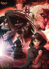 Attack on Titan Chronicles Anime Manga Poster Art Print Wall Home Room Decor
