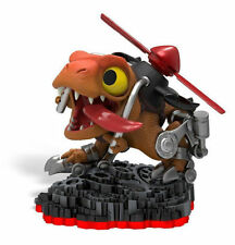 SKYLANDERS TRAP TEAM CHOPPER TECH ELEMENT SKYLANDER. *POSTAGE DEALS*