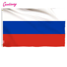 Russia Indoor/Outdoor Russian Federation FLAG Country Banner 60x90cm