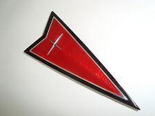 <SUPER NEW & COOL~> PONTIAC 3.5 inch Emblem G6 G8 Solstice Trans Am Torrent GTO
