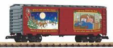 More details for piko 38905 christmas reefer wagon 2021
