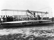Fotografía de icono de los hermanos Wright avión de arte cartel impresión bb3287a