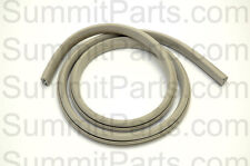 "Door Gasket, (20"" Gray) For International Dryer - Md-00354-0"