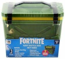 LEGENDARY Fortnite Loot Battle Box 4