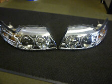 2001-2004 FORD MUSTANG EAGLE EYE HEADLIGHTS