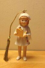 Lenox Nurse Ornament Nib for the Christmas Holiday
