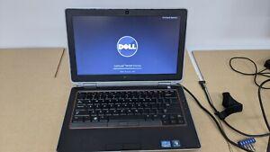 Dell Latitude E6320 i5 G2 2540M 2.6GHz *B Grade* #5057