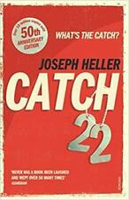 Catch-22: 50th Anniversary Edition by Joseph Heller | Paperback | NEW