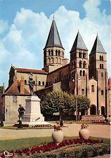 Br5173 Paray le Monial Basilique du sacre coeur france