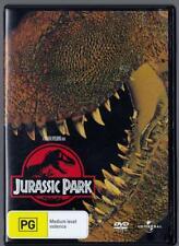 Jurassic Park  - DVD, Steven Spielberg