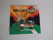 Gama Minette n. 12 Mc Laren, scala 1:63, CONFEZIONE ORIGINALE!!! (2)