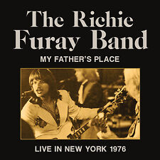 RICHIE FURAY of POCO New Sealed 2017 UNRELEASED LIVE IN NEW YORK 1976 CD