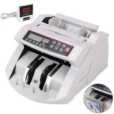 More details for bank note counter money counter machine fast count banknote pound cash currency