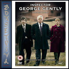 Inspector George Gently - Series 8 DVD Region 2