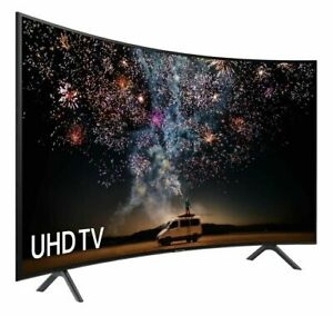 "Samsung UE49RU7300 49"" Curved SMART 4K Ultra HD HDR10+ LED TV"
