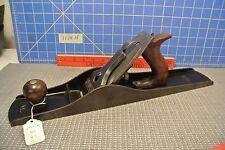 Stanley 6 C Bench Plane Corrugated Base
