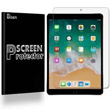iPad 9.7 (2018) [3-PACK BISEN] Anti-Glare Matte Screen Protector Shield Guard