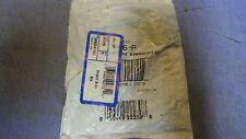 5 – Kaba Ilco KK6-P Ilco Nickel/ Brass Kia Magentis Key Blank.  NEW in bag