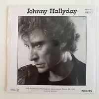 JOHNNY HALLYDAY ♦ CD NEUF SOUS BLISTER ♦ L'AMOUR VIOLENT