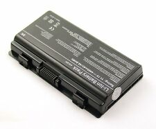 New Battery For Asus A32-X51 X51H X51L X51R X51RL A32-T12 T12C T12UG  6 Cells