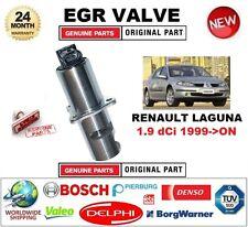 Para Renault Laguna 1.9 dCi 1999-ON Egr Válvula Eléctrica 5PIN con Juntas/SELLOS