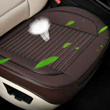 1Pc Car Seat Cover PU Leather 3D Mat Full Surround Auto Chair Cushion Pad