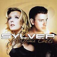Nighttime Calls von Sylver | CD | Zustand gut