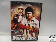 Bank Job, The * DVD * Johann Urb, Brad Jurjens