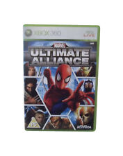 Marvel Ultimate Alliance (Xbox 360), Good Xbox 360 Video Games